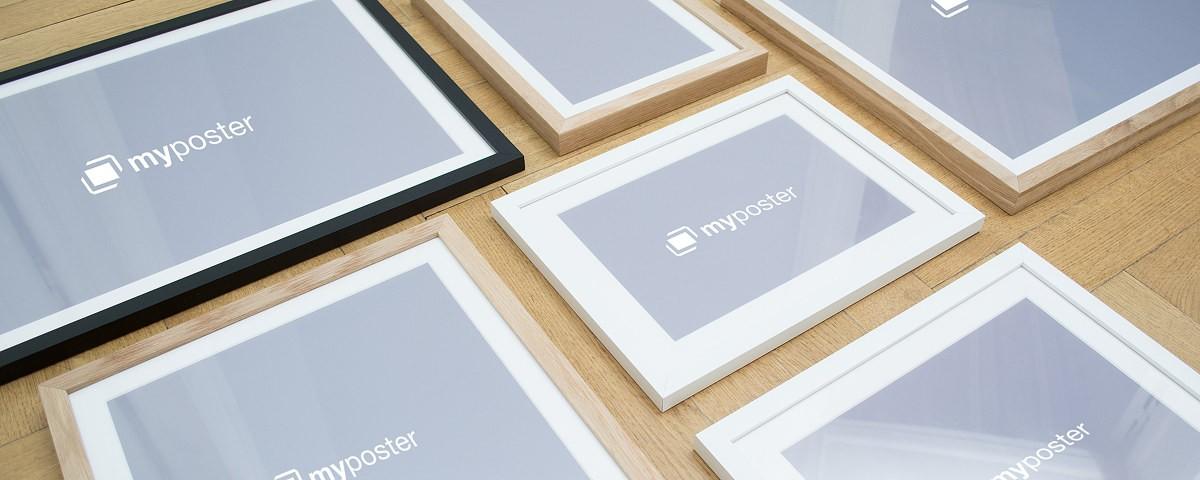 Un cadre pour vos affiches ExSpecto